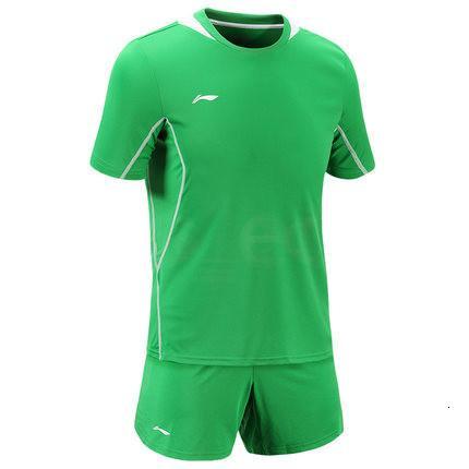 Top Kundenspezifische Fußballjerseys Freies Verschiffen-billig Großhandelsdiskont irgendein Name Jede Zahl anpassen Fußball Shirt Größe S-XXL 612