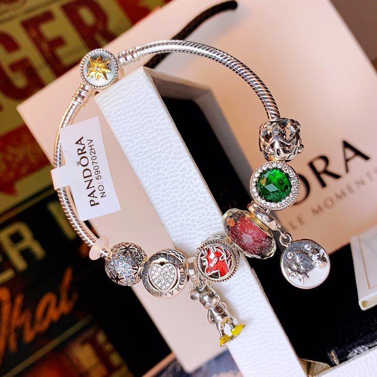 pulsera de las mujeres nueva gama alta joyería WSJ000 # 111667 wsj788