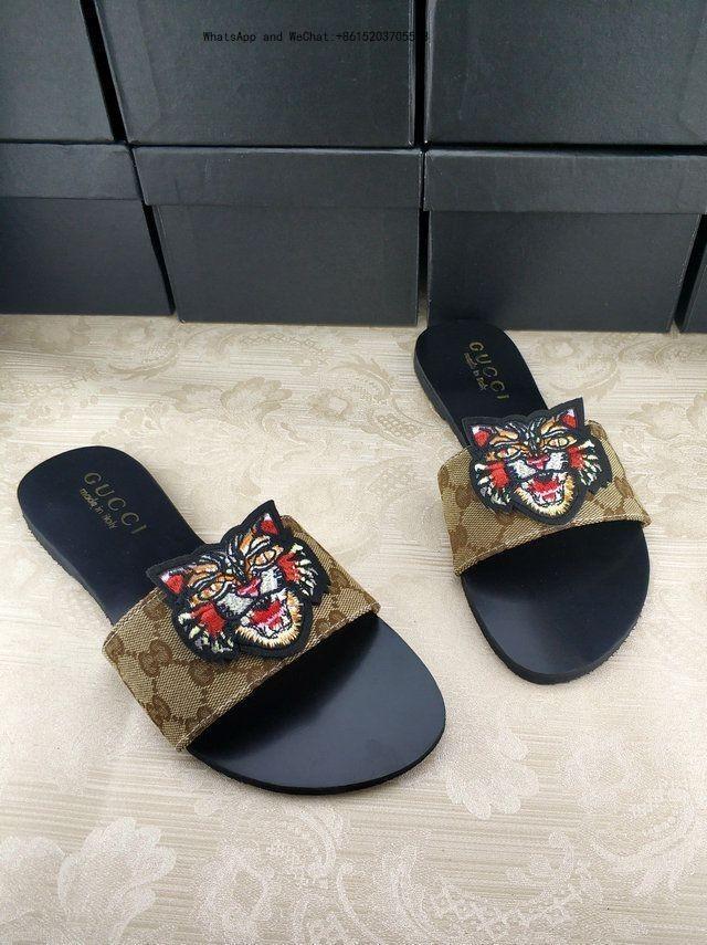 Women Sandals High Heels Shoes 2019