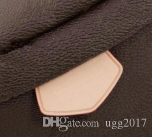 3AAA 2019 nouveau Designer Date Stlye Bumbag Célèbre Cross Body Shoulder Bag designer taille Sacs Bum Unisexe taille Sacs M43644