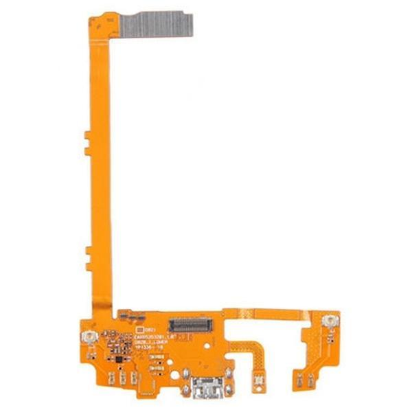 USB-Ladeanschluss Portflexkabel für Google Nexus 5 / D820
