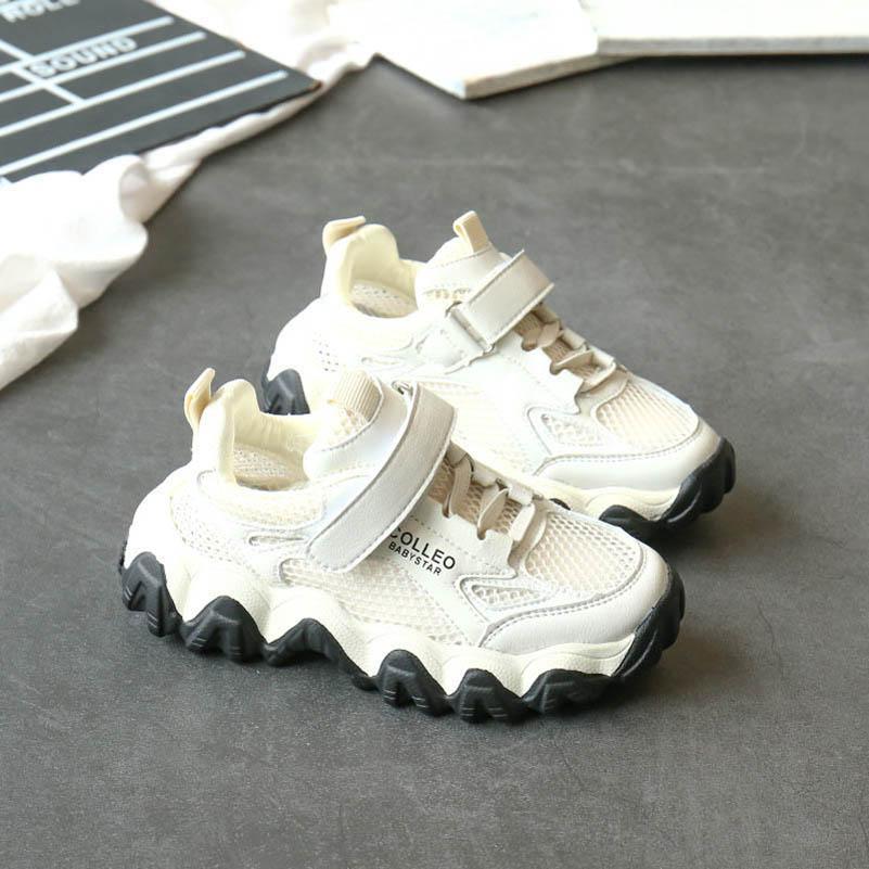 Moda infantil tênis sapato crianças formadores crianças sneakers chaussures enfants Meninos sapatos calçados infantis meninas tênis meninos formadores B1077