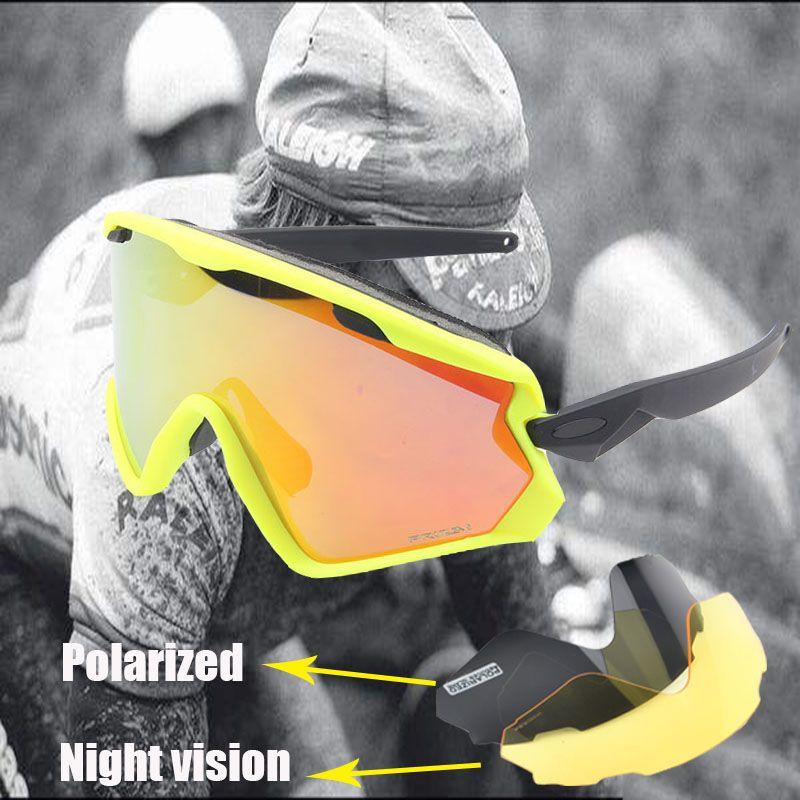 ветер солнцезащитные очки Очки Jacketer велоспорт очки стекло Спорт на открытом воздухе мужчина женщины