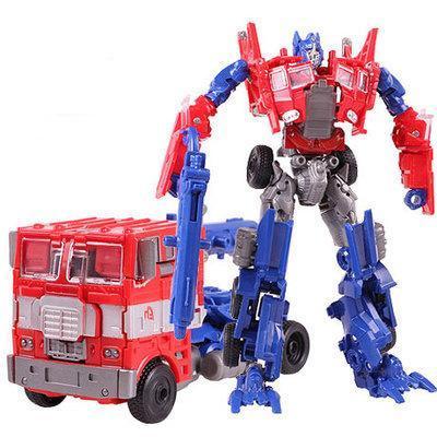 hxldollstore1 Прохладный Аниме Transformation Игрушки Робот Автомобили Super Hero ФИГУРКИ модель 3C Пластиковые Детские игрушки Подарки мальчиков