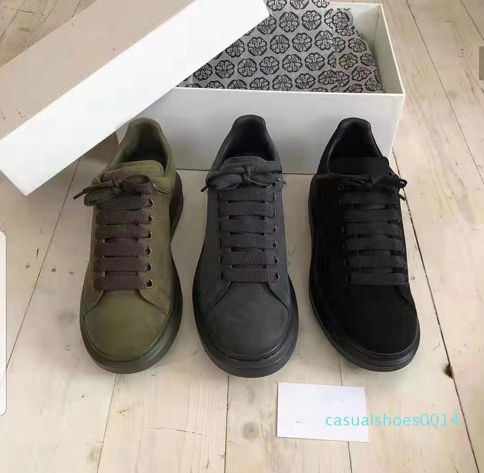 Zapatos de diseño de gamuza zapatillas de deporte 2020 de la nueva estación de calidad superior chunkey Chaussures diseñadores de zapatos de plataforma zapatillas de deporte al por mayor de C14