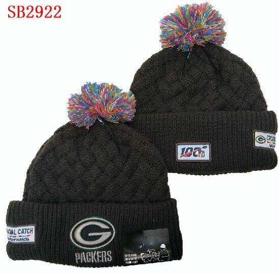 Wholesale Sale Green Bay Beanie Winter Hat Gb Beanie Crucial Catch Men Women Skull Cap Pomp Skullies Script Cuffed Sport Knit Hat With Pom Knitted Tie Knit Tie From Cangshou 8 37 Dhgate Com
