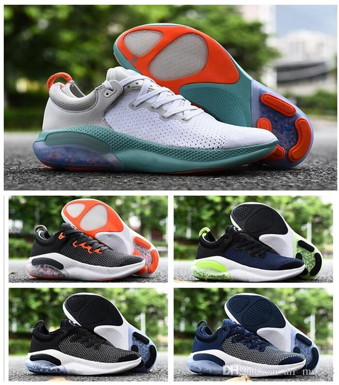 Tênis de basquete JOYRIDE RUN FK Homens Mulheres Flu Jogo Azul francês The Master Gym Red Taxi Playoffs Shoes Esporte Sapatos
