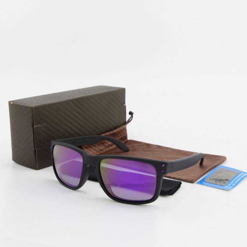 qualidade luxo- quadro TR90 9102 Marca Vassl óculos de sol das mulheres dos homens de Verão de luxo óculos de sol UV400 polarizada Esporte homens de óculos de sol com caixa 55 milímetros