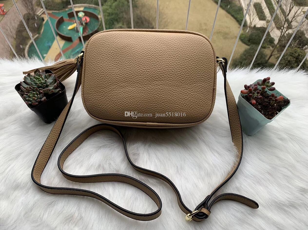 Kadınlar Deri Püskül Çanta Crossbody Omuz çantaları 6 Renkler Sıcak Satış Marka Moda Vintage Çanta Kadınlar çanta Tasarımcı çanta
