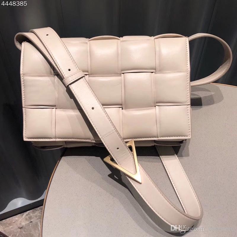 حقيبة VeraStore 26CM TOP الصف البقر جلدية فاخرة حقائب نسائية حقائب الكتف مصمم للمرأة الماركات الشهيرة أنثى