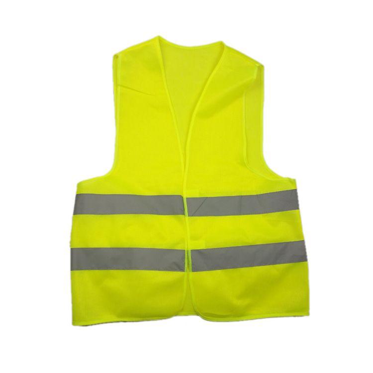 Gilet di sicurezza giallo i guasti Gilet spedizione veloce da de