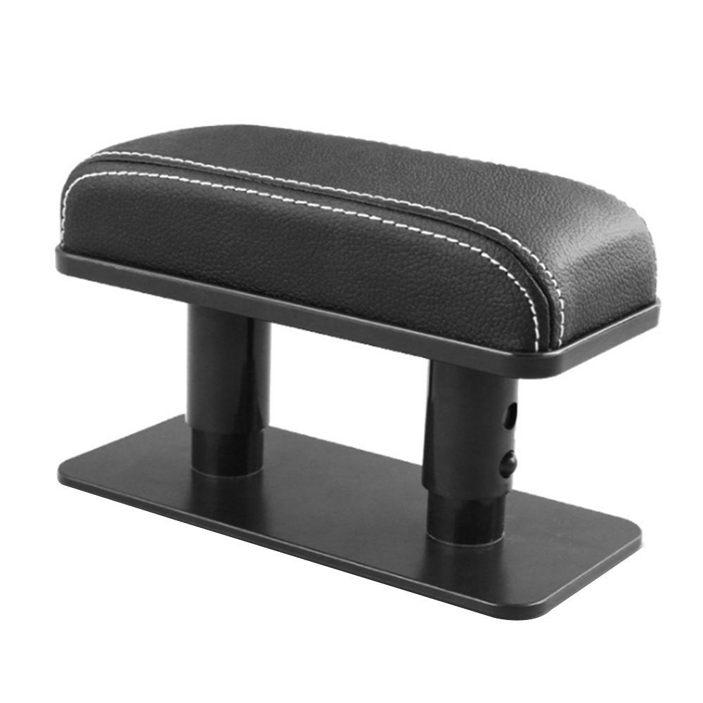 Universal Car Armlehne Pad Auto Armstützen Auto Mittelkonsole Armlehne Sitzbox Pad Arm Protective Anti-Müdigkeit Elbow Support