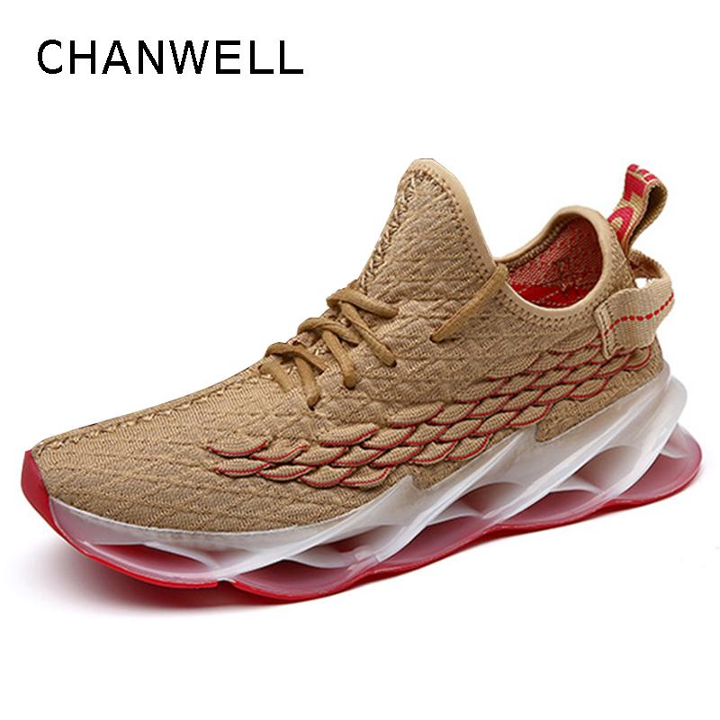 CHANWELL Street Fashion Fish Scale