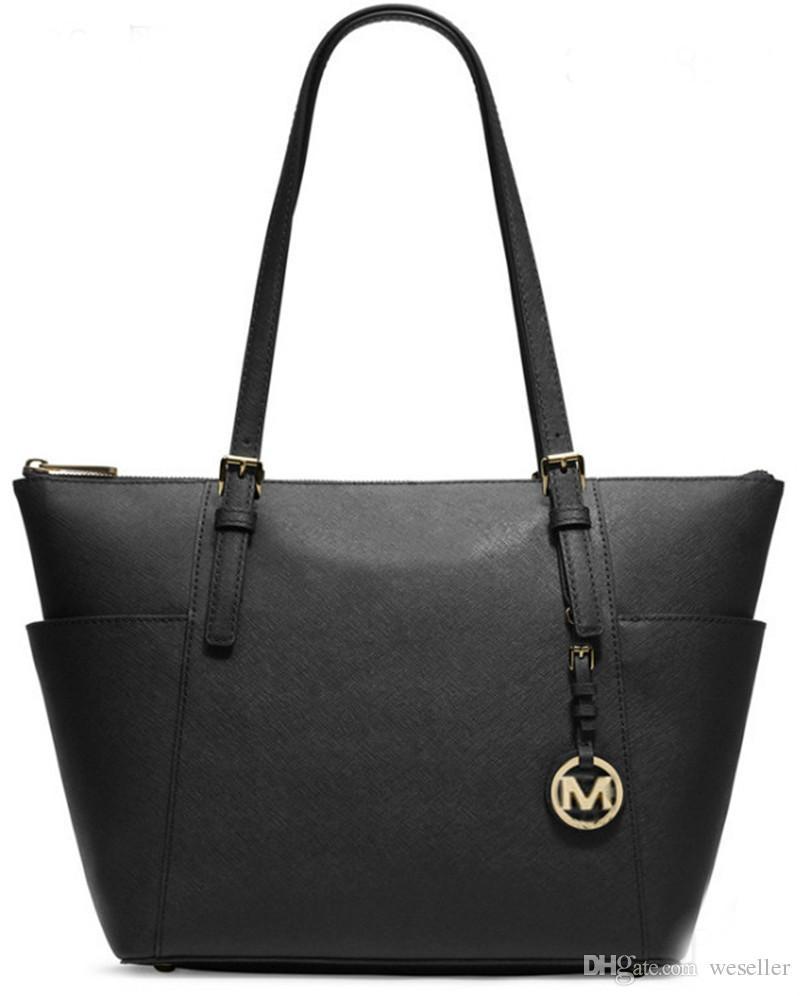 Women designer Plain handbags brand bags 17 styles colors shoulder tote clutch bag pu leather purses ladies bags wallet shopping bag luxury