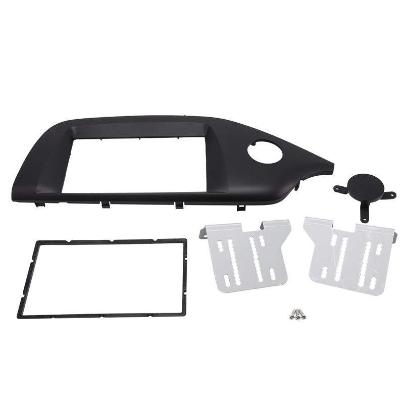 Stereo Trim Fascia Car Radio Installation Dash Kit Building Facia for KIA CEED 2012+