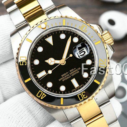 Mens mechanical SS 2813 Automatic Movement Watch Designer Sports Fashion men Master Watches Wristwatches vakcak