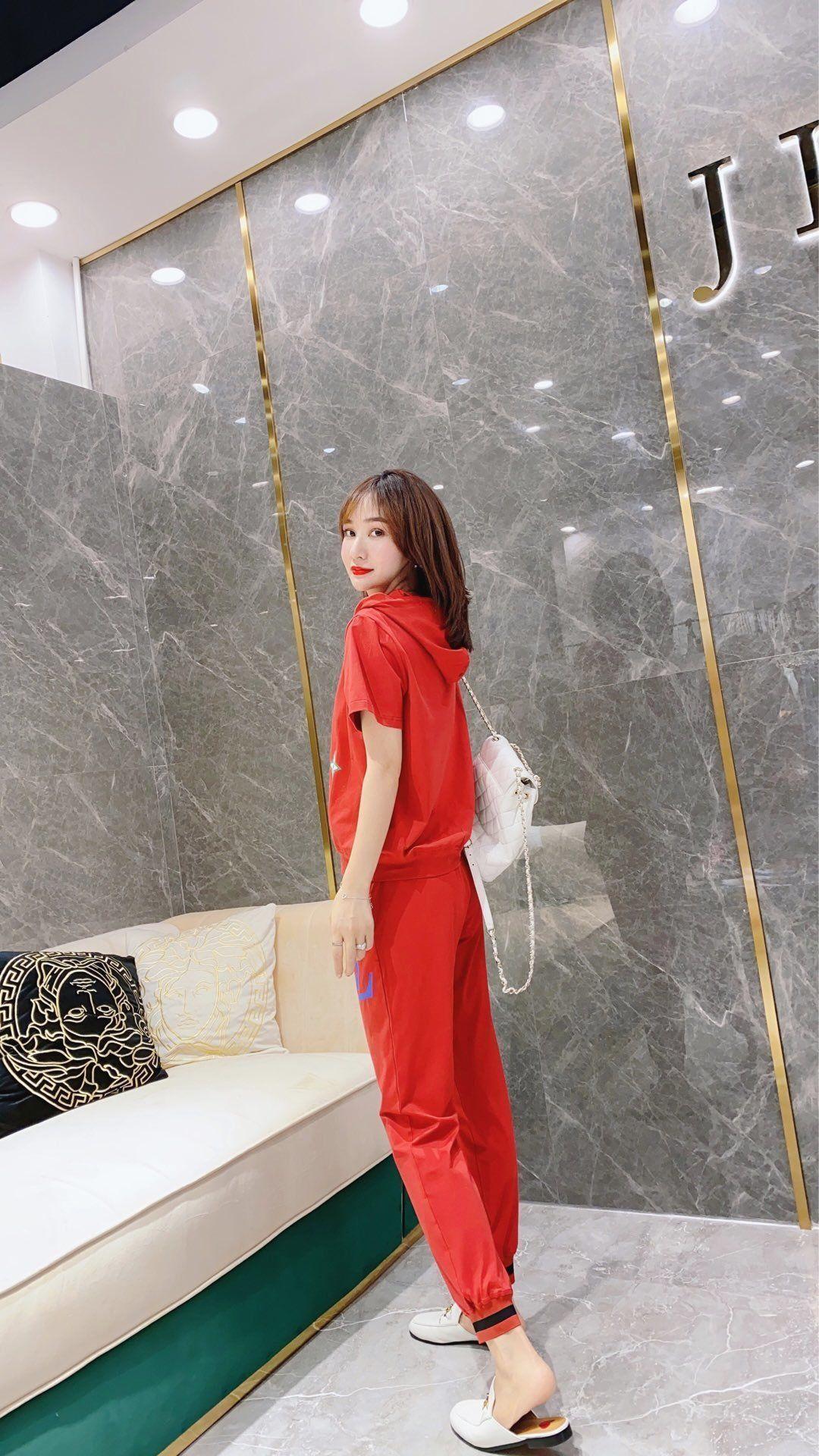 дизайнер женские 2 шт наборы женщин костюм рекомендуют горячее самое лучшее надувательство освобождает перевозку груза новый список партии простой H80J F4D1 F4D1