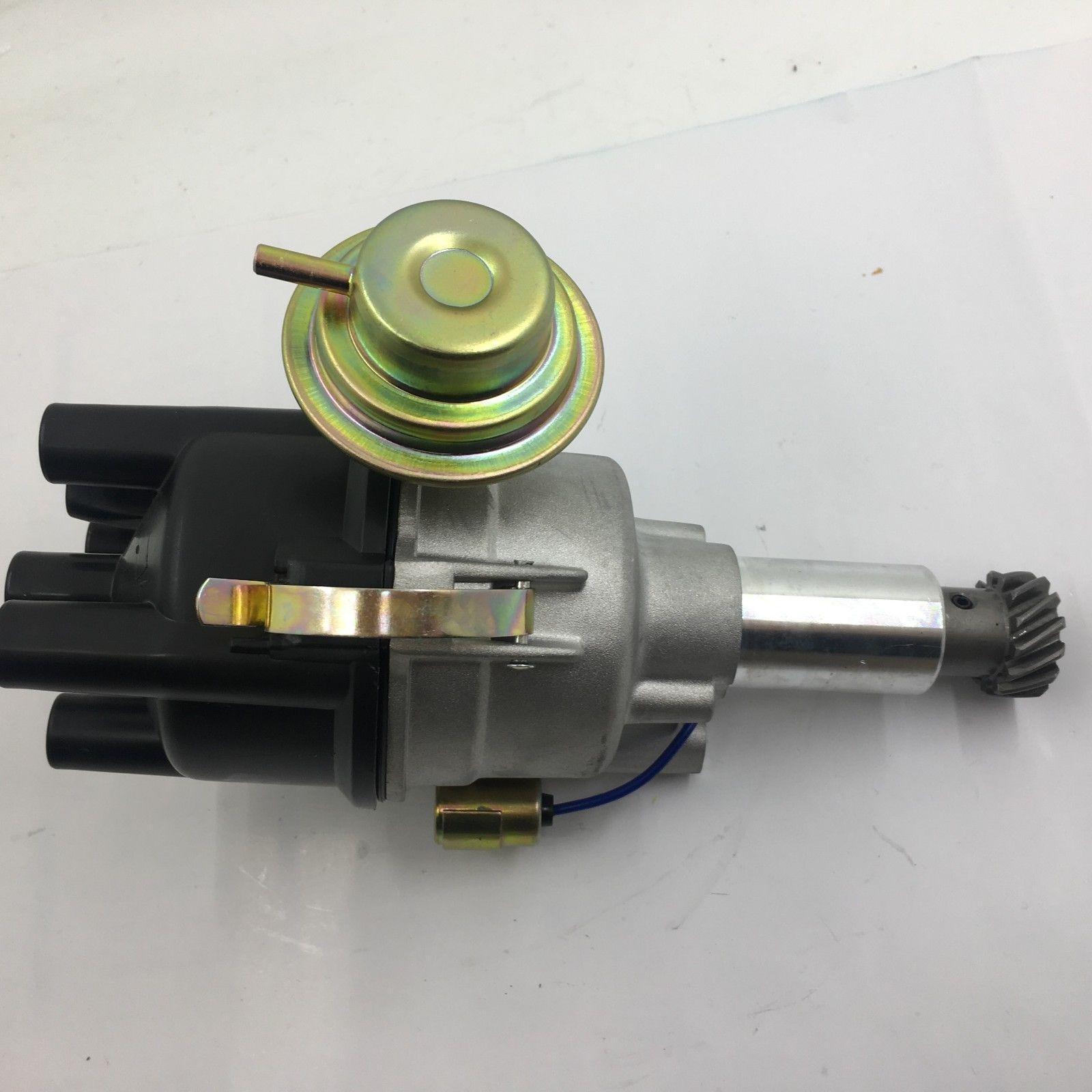 Dağıtıcı Noktası Ateşleme 1200 A12 Datsun sığdırmak (NISSAN B110 B210 B310 B120 için)