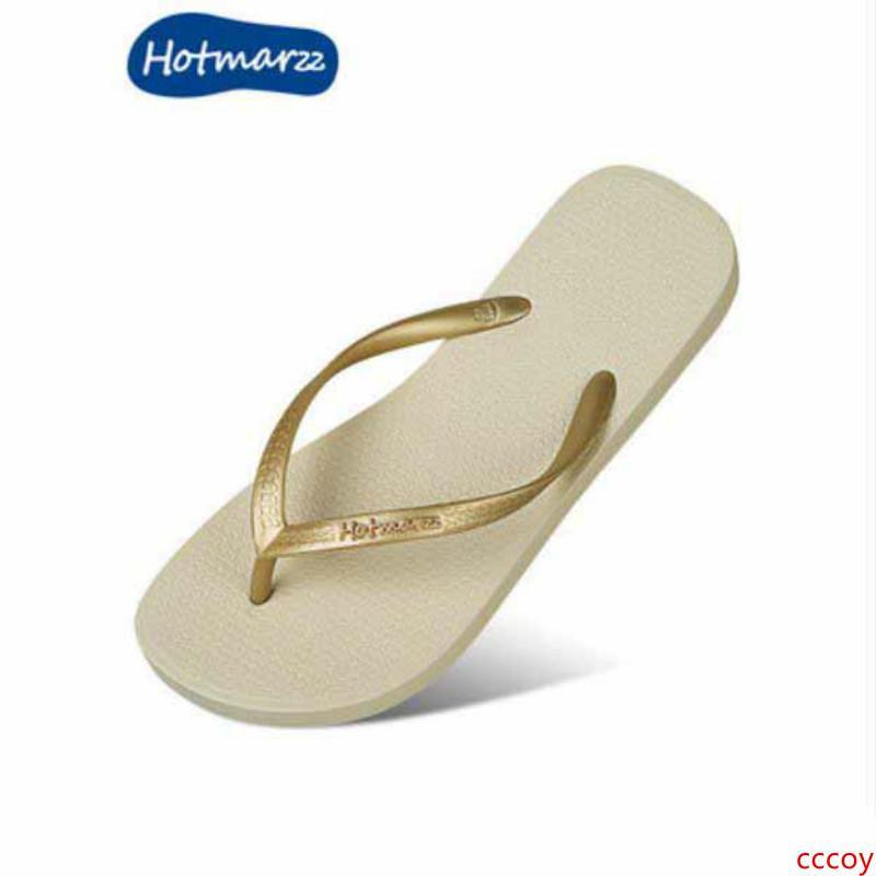 chinelos femininos de verão flip-flop usar grampos antiderrapantes arrastar as Banheiro vermelho praia casal sandálias beira-mar e chinelos Classe