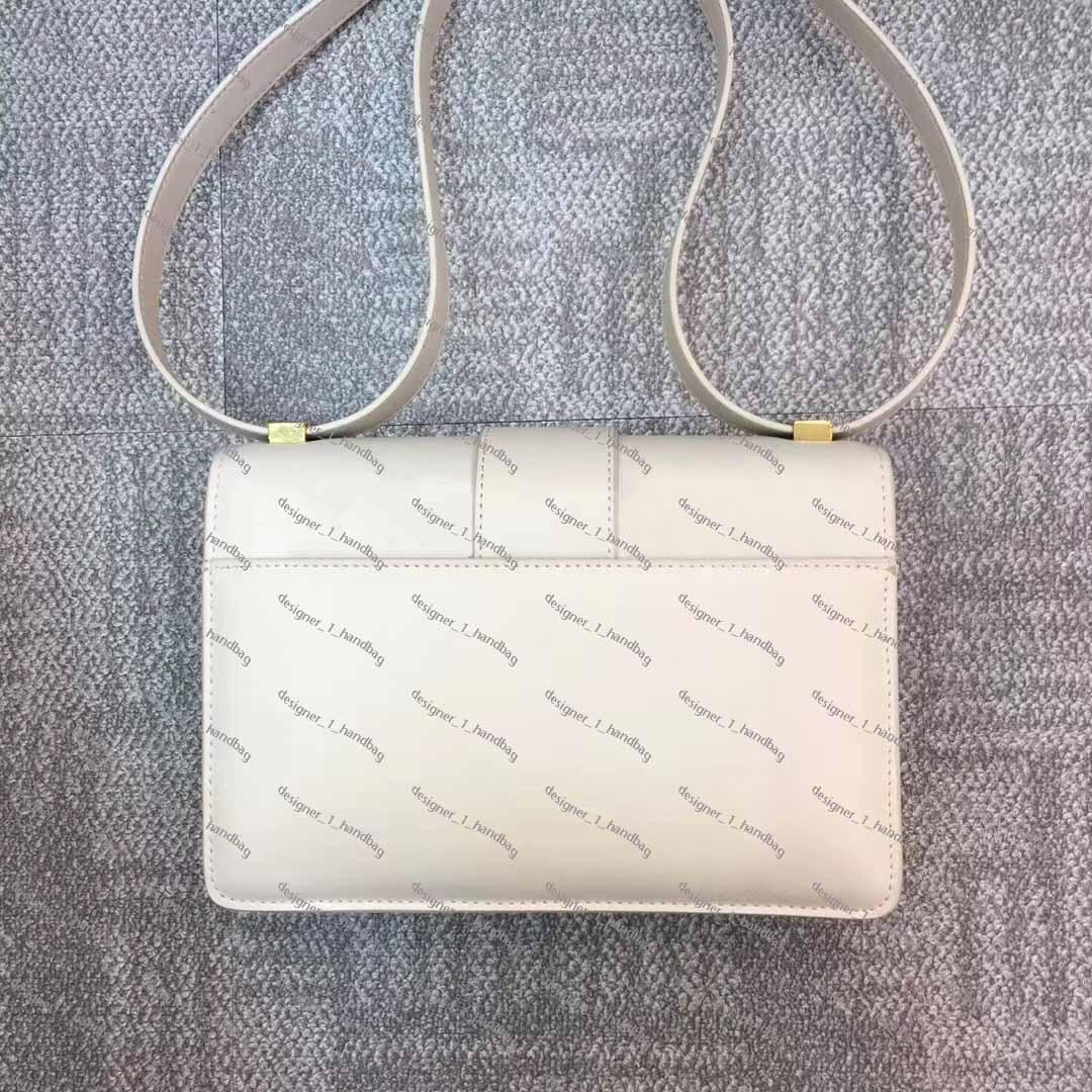 Borse classiche da donna borse da borse di alta qualità Designer tridimensionale in rilievo Brand Brand Brand Borsa a tracolla di lusso Montaigne