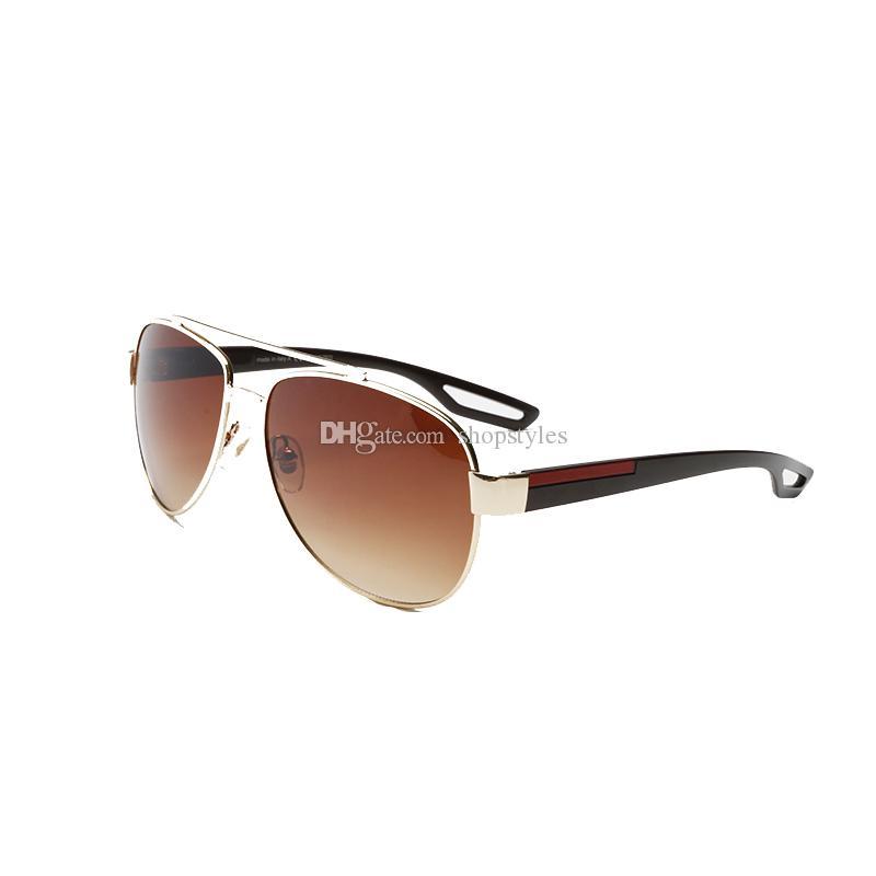 Высокое качество пилот стиль вождения дизайнер солнцезащитные очки оправы мужчины круглый ретро спорта на открытом воздухе солнцезащитные очки gafas-де-Сол
