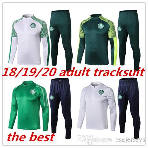 2019 Palmeiras Футбол для взрослых Cousssit Chandal 19 20 Brazil Club Se Palmeiras 2020 G.jesus Alecsandro Футбольная куртка