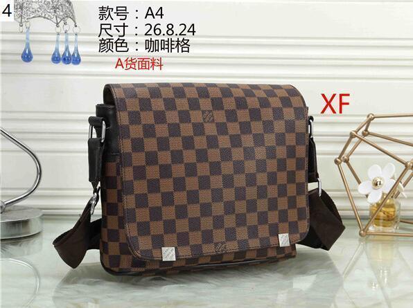 yeni moda patlama omuz çantası Trend tek omuz dikiş yüksek kaliteli taşınabilir Messenger çanta K6 IH1P