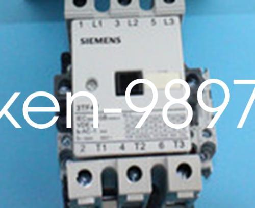 1PC neue SIEMENS 3TF4722-1XB4 DC24V Schütz