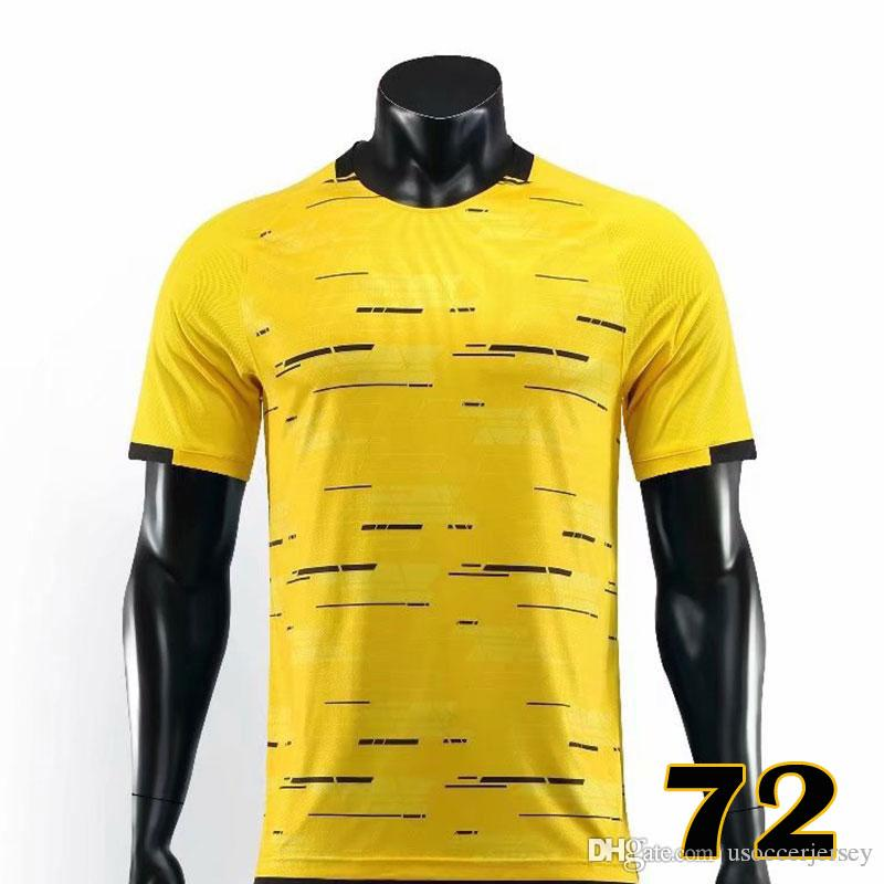 0072 2020 2021 Camiseta Men Kids 20 21 Kit Maillot Uniforms