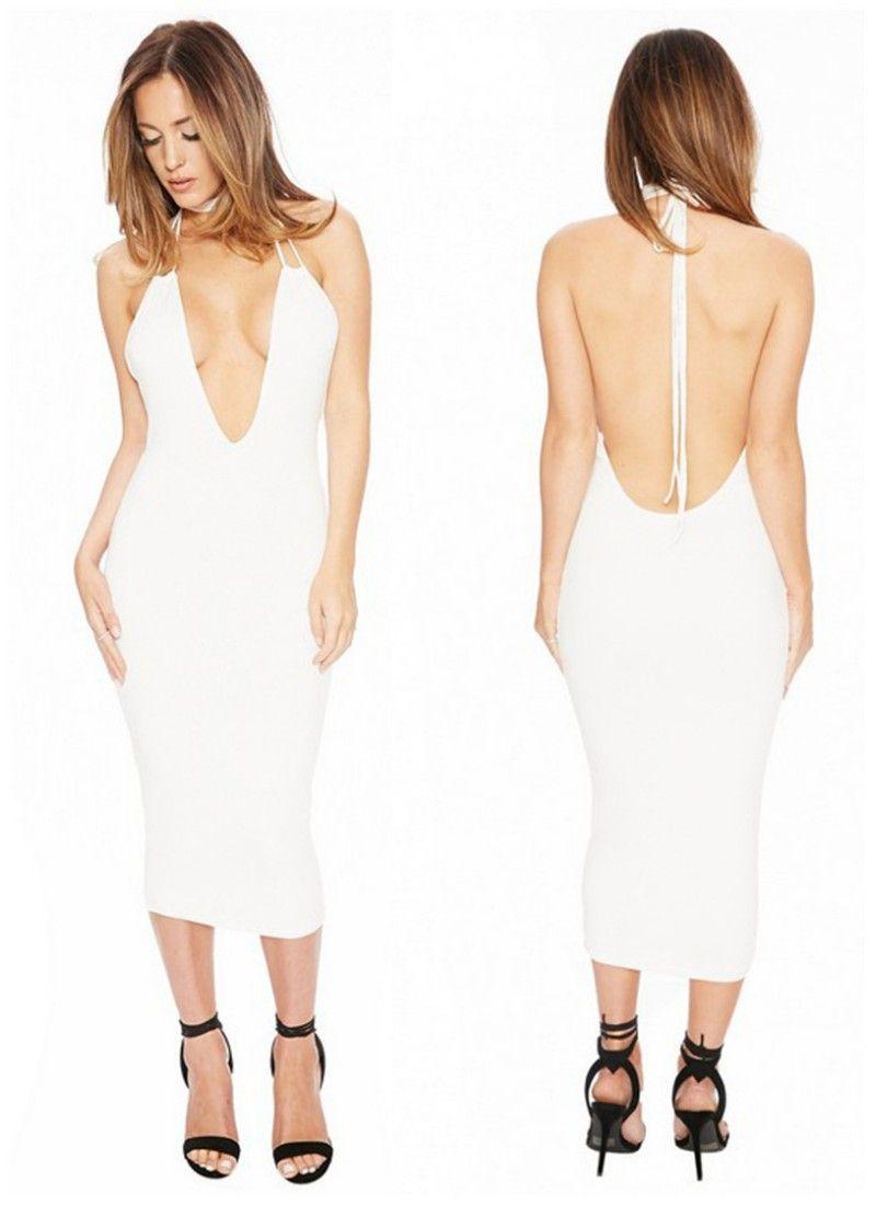 Novos produtos Sem mangas sexy Bandage dress Hot fashion roupas femininas