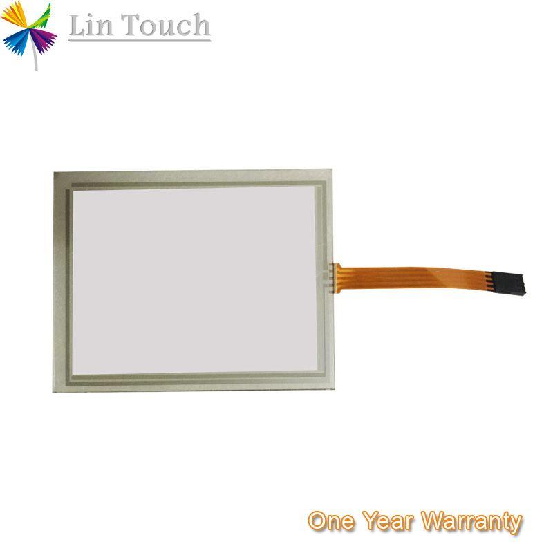 NOUVEAU GP-104F-4L-27N HMI PLC écran tactile membrane à écran tactile utilisé pour réparer l'écran tactile