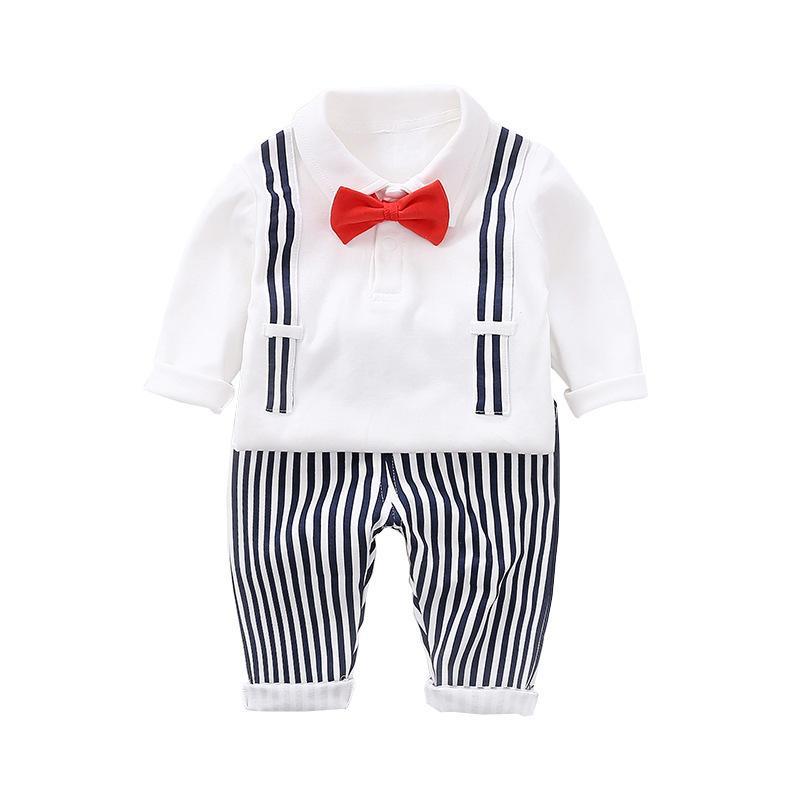 Bebek Giyim İlkbahar ve Sonbahar Kış Pamuk Çocuk Erkekler ve Kadınlar Bebek Sonbahar Suit-Yaşında Dış Ticaret Toptan