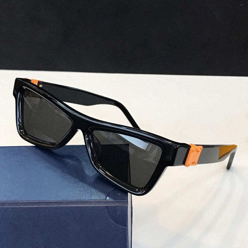 Großhandels-Luxus-Designer MILLIONAIRE New Herren Sonnenbrille Small Frame Vintage Sonnenbrille für Shiny Gold Logo UV400 Top-Qualität Brillen