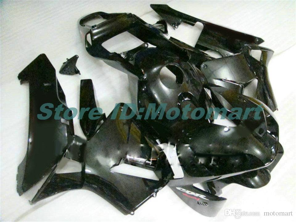 Kit de revestimento de molde de injeção para HONDA CBR600RR CBR 600RR 2003 2004 CBR 600F5 CBR600 03 04 Carenagens de ABS definir presentes valiosos HM84