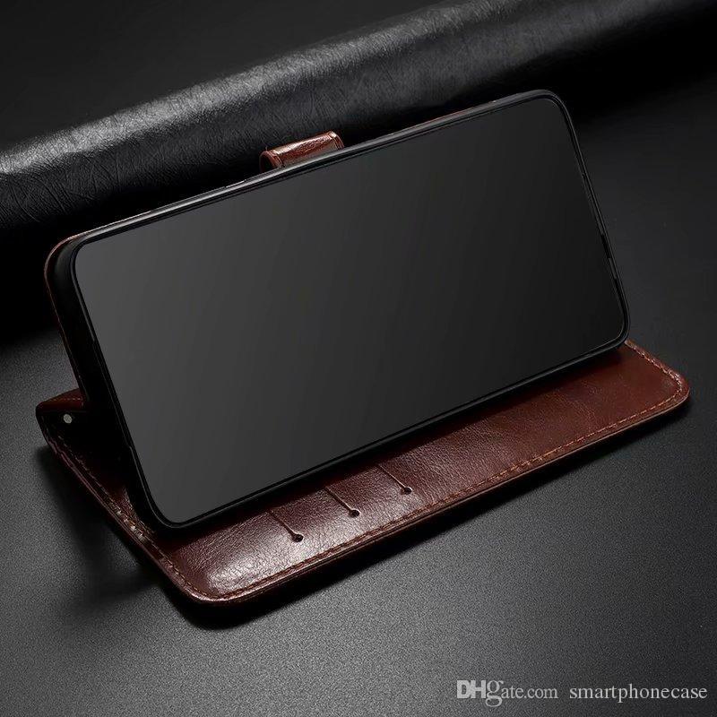 For Asus Zenfone Selfie ZD551KL Case Classic Cute Cover Slim Flip Luxury Original Leather Case For Asus Zenfone Selfie ZD551KL