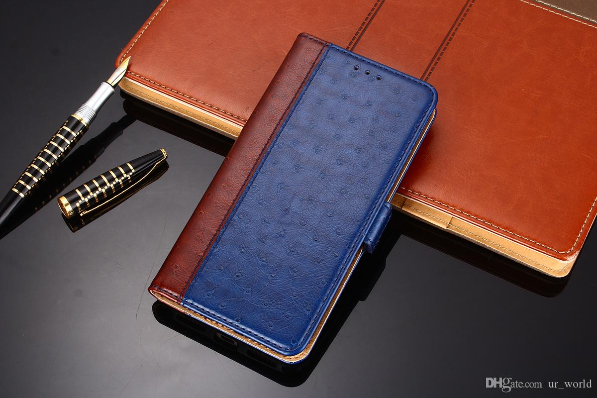 For OPPO Reno3 Reno 3Pro RenoA Reno Z Wallet Leather Phone Case Shockproof kickstand Flip Case Cover For OPPO A91 F15 K5