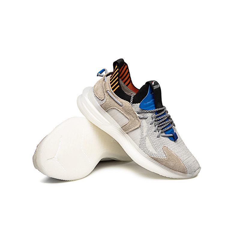 Les chaussures de sport sont imperméables, respirantes, imperméables, pluie, résistant aux taches, chaussures de course de fitness, mode décontracté, chaussures de couple