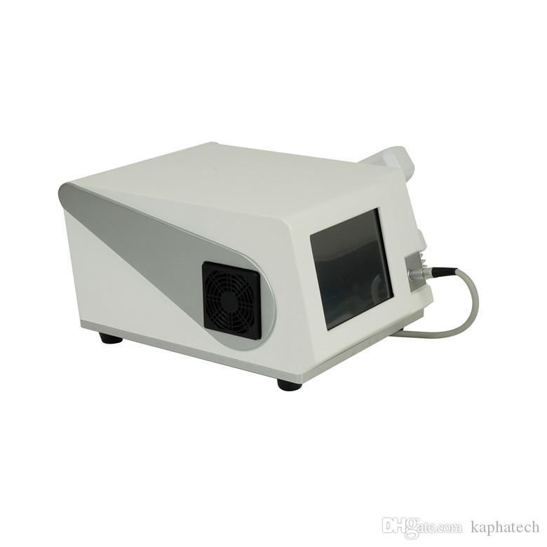 Fabrika teklif shockwave terapi düşük yoğunluklu smartwave Erektil Disfonksiyon tedavisi için ekipman veya vücut için rahatlama ağrıyı azaltmak