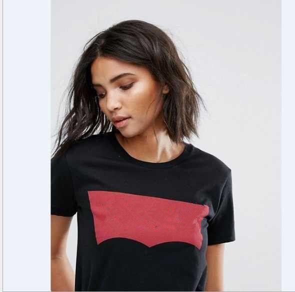 2020 t-shirt novo das mulheres em torno do pescoço T-shirt T-shirt novo topo de verão rosa dos homens e das mulheres casuais