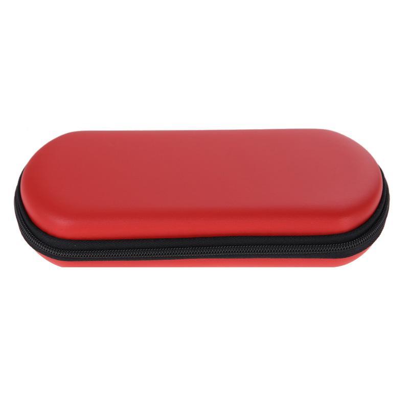 소니 플레이 스테이션 비타 PSVITA 게임 콘솔 가방 여행을위한 하드 EVA 파우치는 PS 비타 PSP를위한 쉘 케이스 보호 커버를 수행