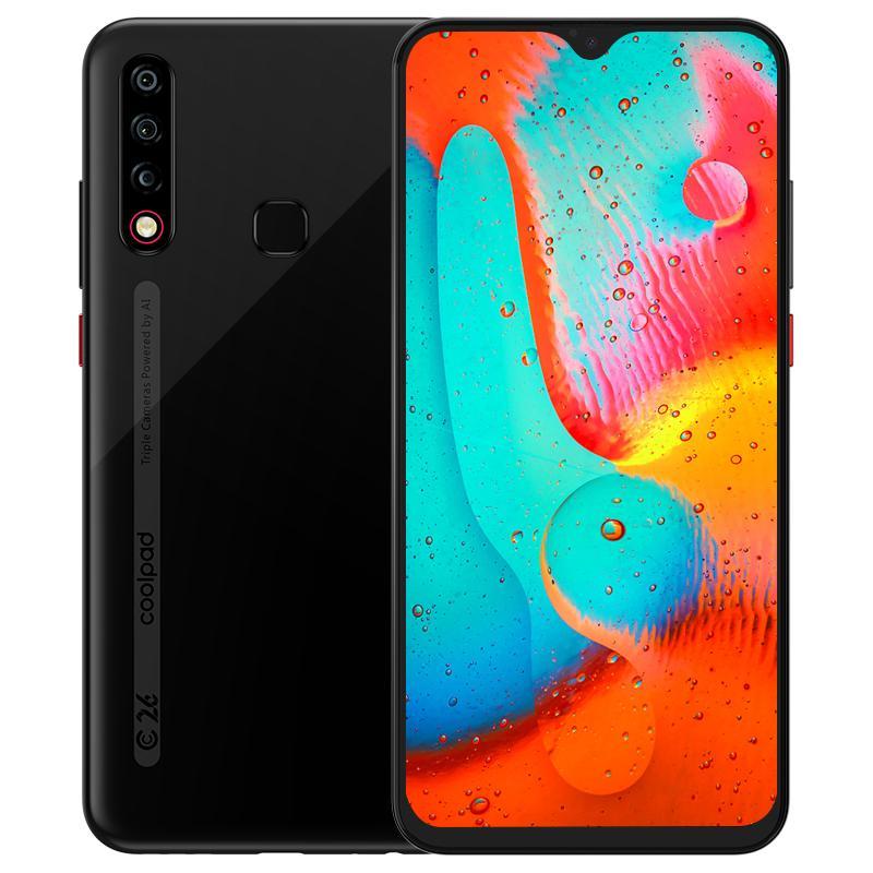 2020 Original Coolpad 26 4G LTE Cell Phone 6GB RAM 128GB ROM ...