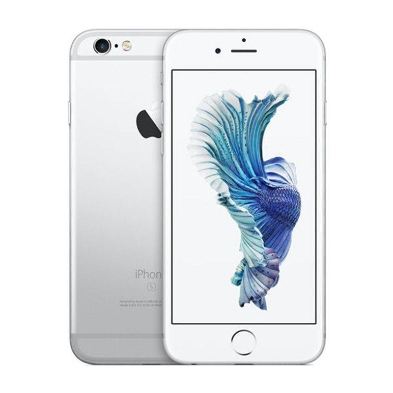 Original Apple iPhone 6s plus support fingerprint Dual Core Ram 2GB Rom 16GB/32GB/64GB/128GB Refurbished phone with sealed box