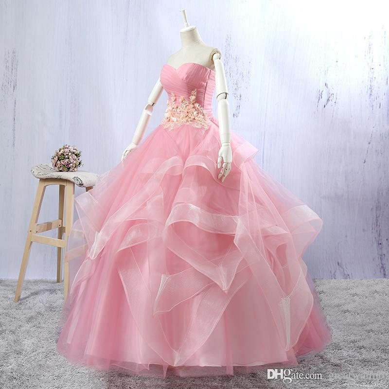 Freeship rosa Welle gekräuselten Ballkleid Cosplay Prinzessin Tanz mittelalterlichen Kleid mittelalterlichen Renaissance Gown Queen Kostüm viktorianischen Marie Ball
