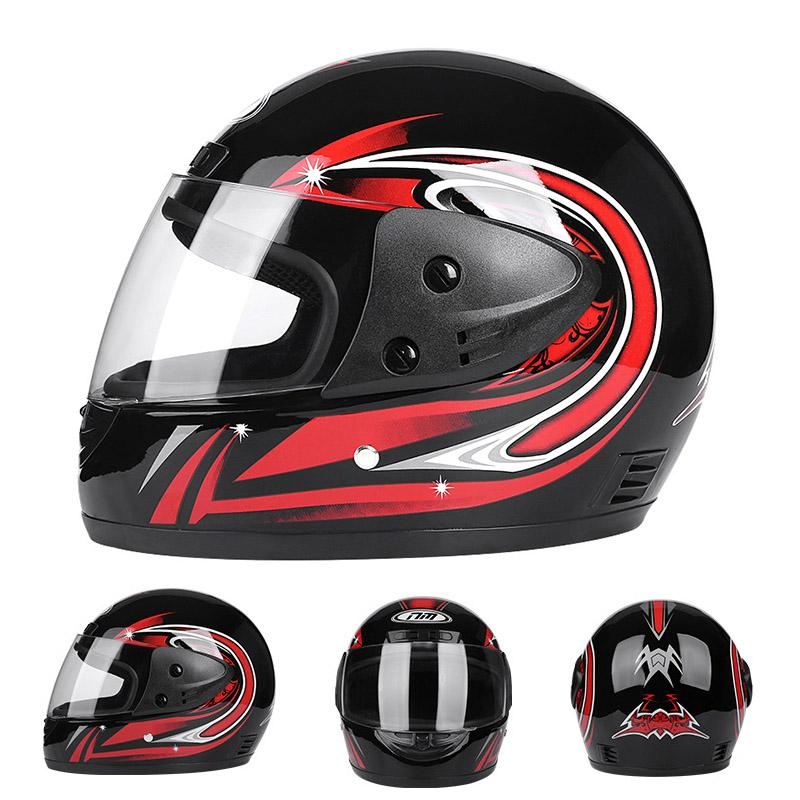 2020 Nouveau Casque de moto Full Face DOT Moto Motocross hors route EPS professionnelle Capacetes VTT Descente Racing Dirt Bike Cross