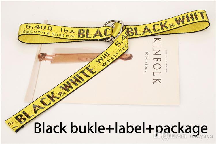 130cm bis 200 cm New Canvas Gürtel für Männer und Frauen Hip Hop Gürtel Straße beiläufige lose Taillen-Bügel-Qualitäts-Gurt