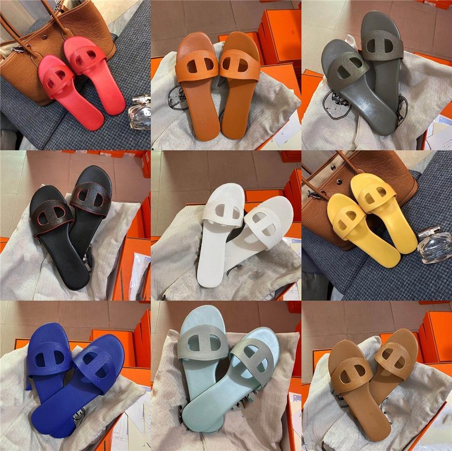 2020 Chaussures d'été femme Sandales élastique avec boucle cheville Slip-On Sandalias Mujer Gladiator Wedges plage sandales plates Cx200610 # 139