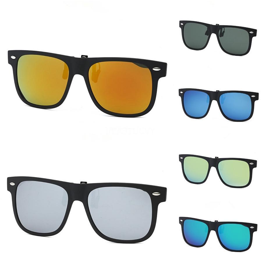 Оптовая продажа-Оптовая продажа Prassort мигающий светодиодный свет очки мигающие TR90 Sunglasee Rave Party Xmas Supply #91528