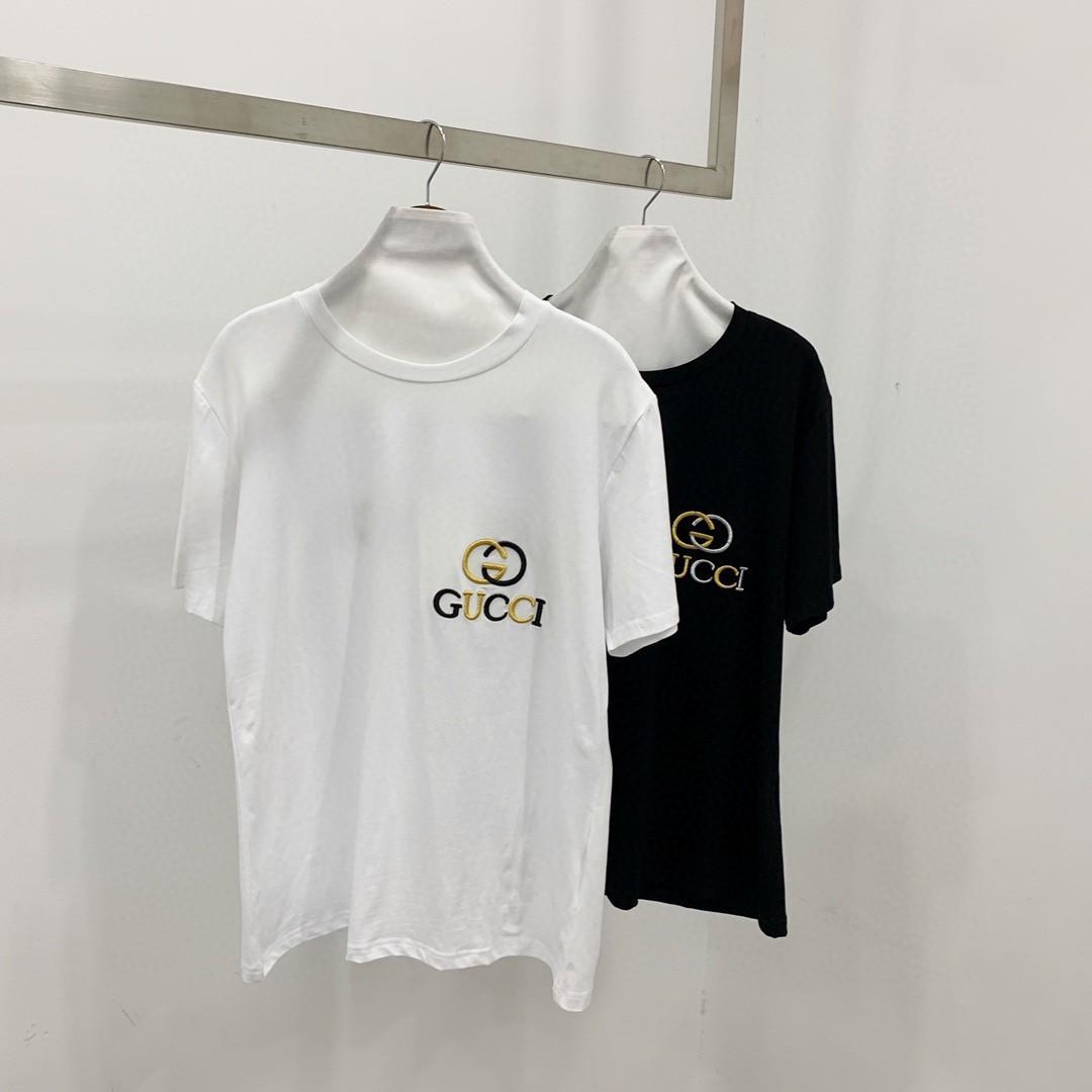 De haute qualité pour hommes Designer T Shirt Femme Marque T-shirt imprimé par lettre T-shirts pour dame Pull d'été à manches courtes Chemises 20032308L