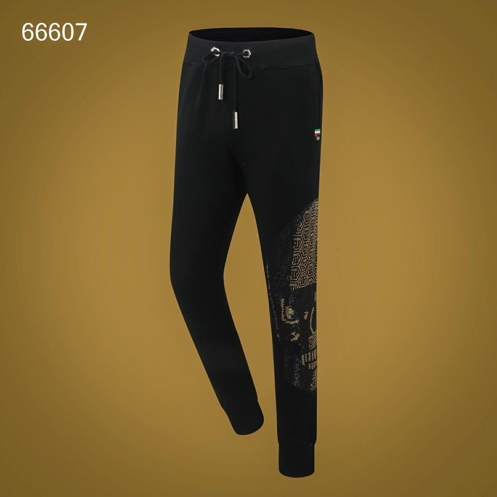 qualité 2019 nouveaux pantalons de cause à effet élevé d'été des hommes 190528 # 01T28Z