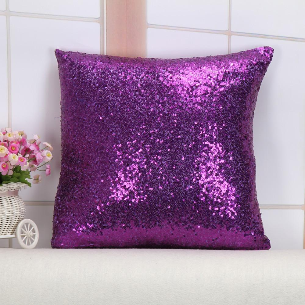 인어 베개 커버 장식 조각 베개 커버 승화 쿠션 던져 베개 장식 베개 그 여자를위한 색 변경 선물